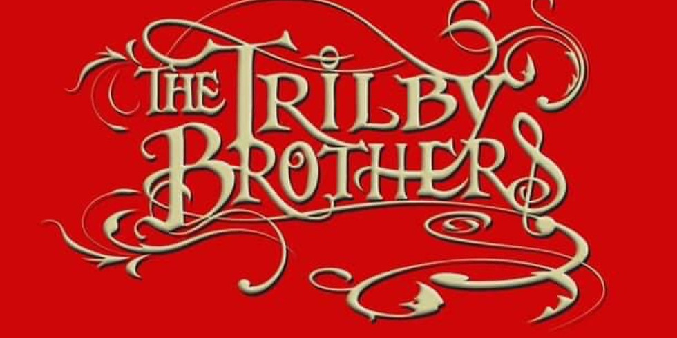 The Trilby Brothers - On the Patio