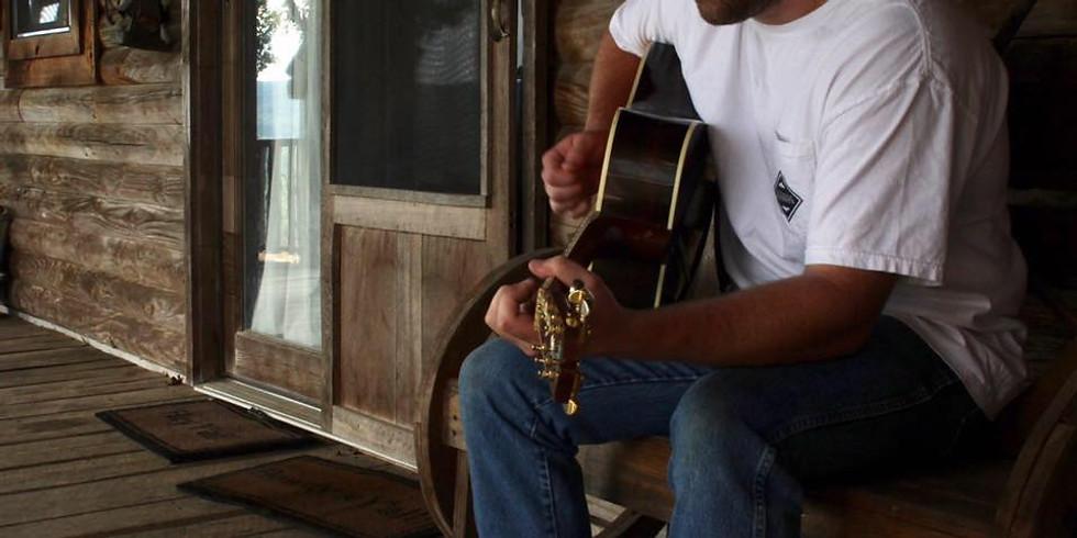 Brennan Burns Acoustic (1)