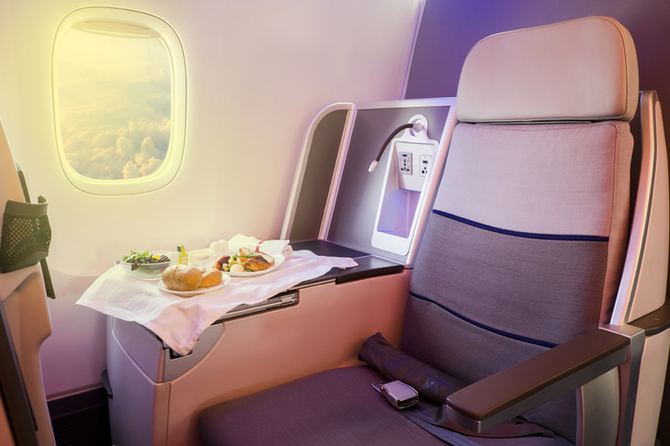 4 Ways To Find Bargain First Class Flights