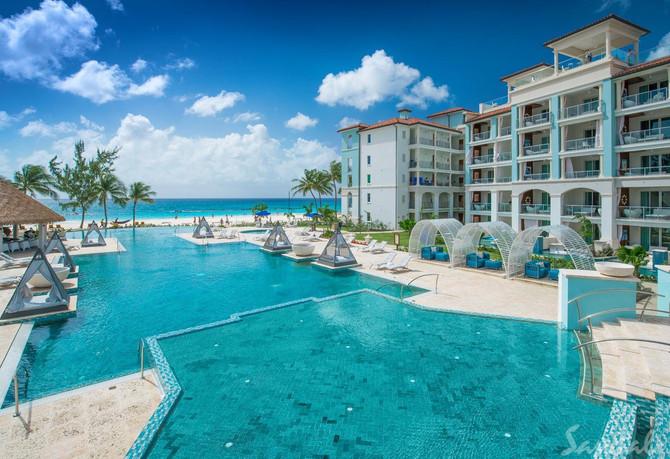 Sandals Royal Barbados ~ Lujo Todo Incluido