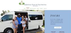 Ambitious Tours Taxi Service Barbados