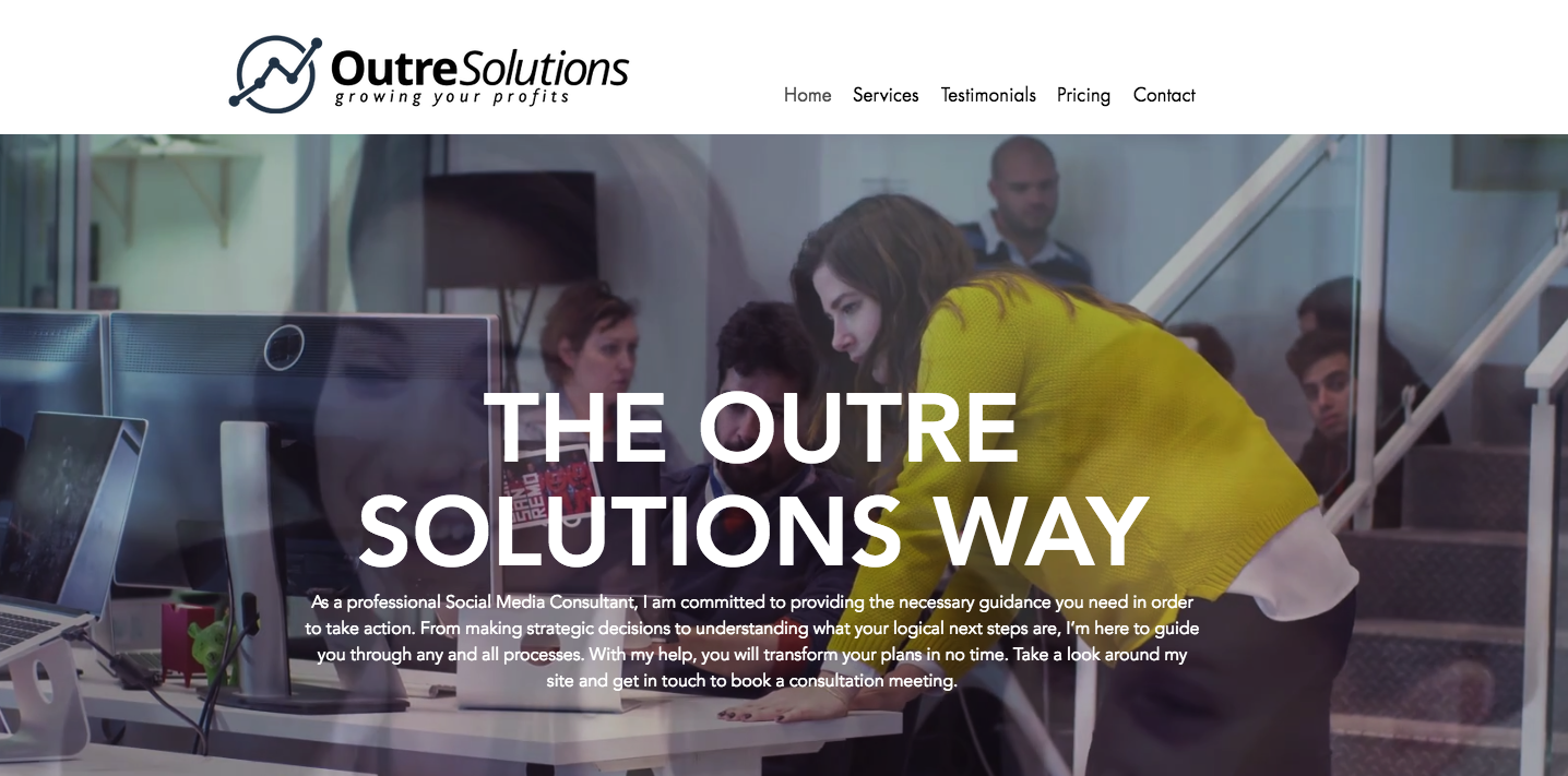 OutreSolutions