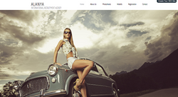 Alanya-model-recuritment-HTN-web-design-Affordable-Wix-Barbados-Small-business