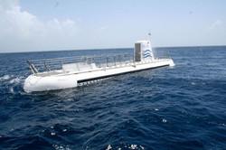 Atlantis Submarines Barbados