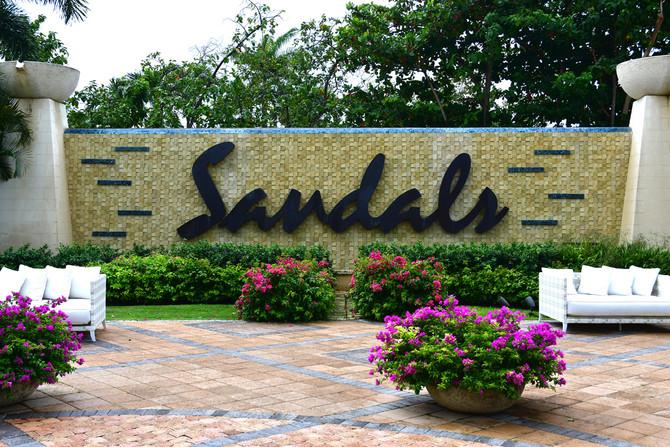 Sandals Royal Barbados ~ Luxury All-Inclusive