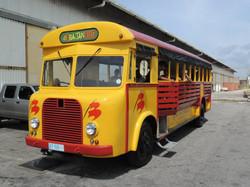#1 Bajan Bus