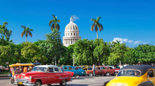 Barbados to Cuba ... affordable fares!