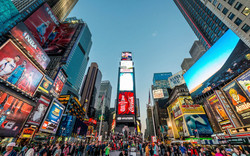 Mahattan Times Square NYC