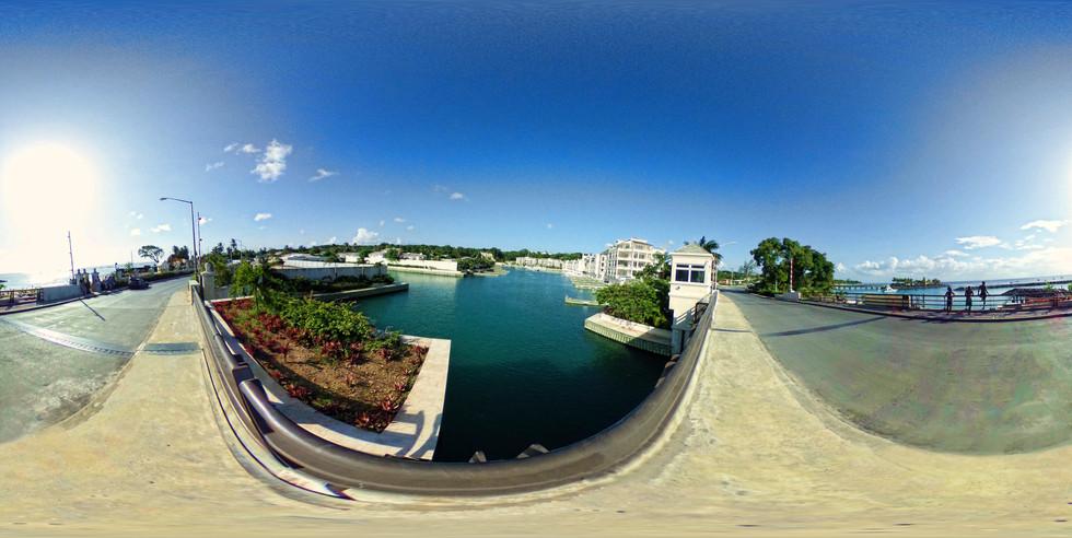 Port Ferdinand ~ Barbados