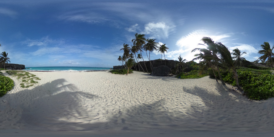 Bottom Bay Beach ~ Barbados