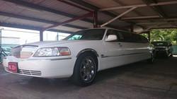 Clyde B Jones Limousine HL23
