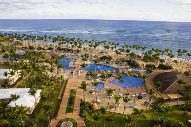 Caribbean Dominican Republic Resort