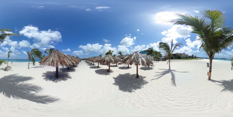 Pirate's Cove ~ Barbados