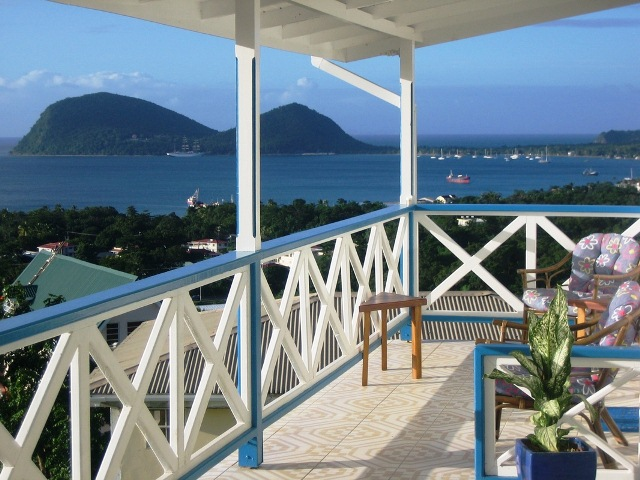 Hotels of Dominica