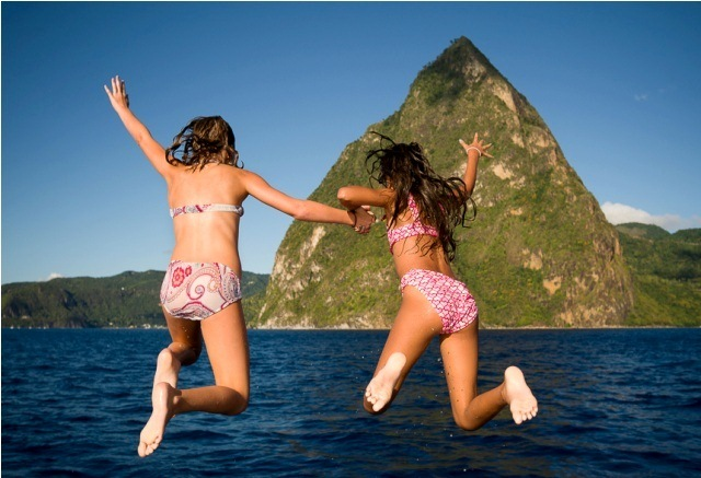 Real St. Lucia Tours