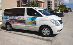 Scenic Tours of St. Martin