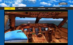 Personal Trainer Simulator