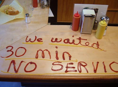 poor service providers in Barbados