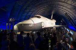 Space Shuttle Intrepid Museum NYC