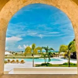 Cap Cana Dominican Republic view