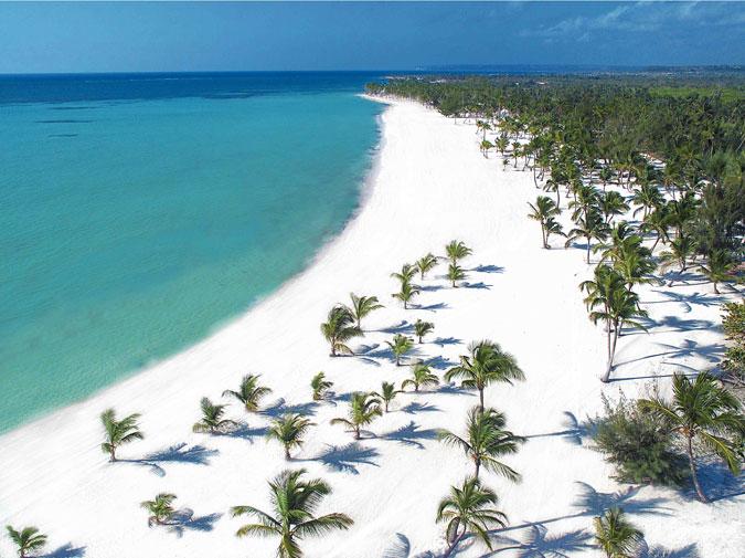 Top Dominican Republic beaches