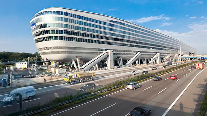 Best Frankfurt Airport Hotel