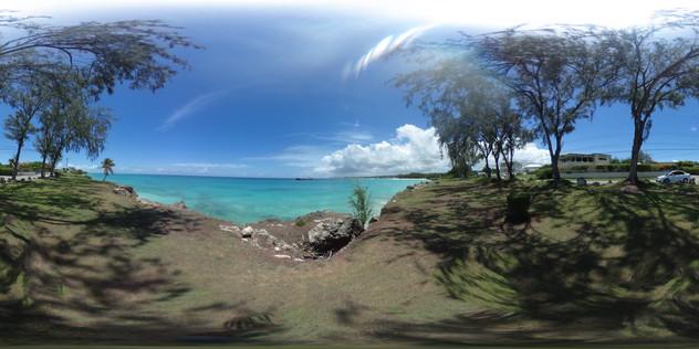 Miami Beach ~ Barbados