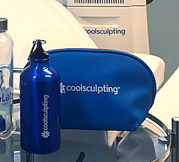 CoolSculpting Gift Set with Purchase