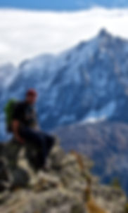 randonnée chamonix saint-gervais megeve