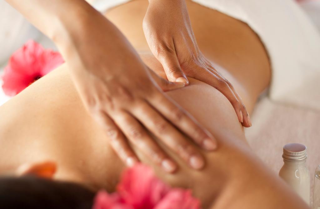 Lymphatic Drainage Massage (LDM)