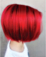 Hair Salon Color Results