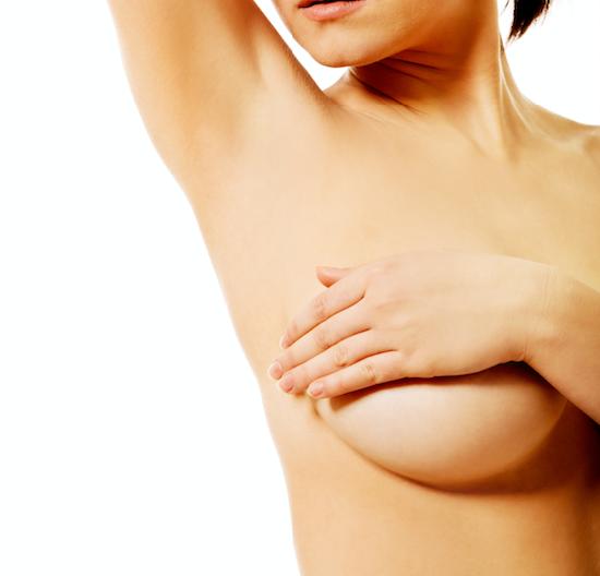 3D Areola & Nipple Tattoo