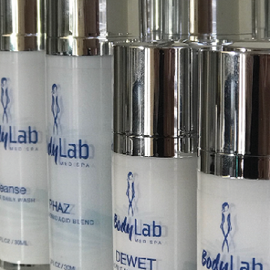BodyLab Private Label Skin Care