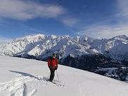 ski chamonix saint-gervais megeve