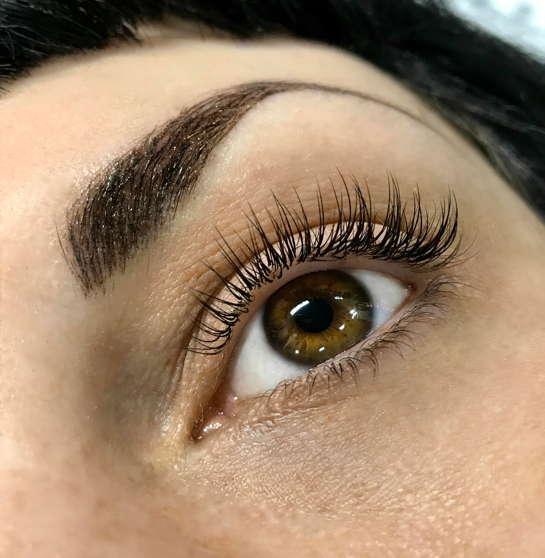 Eyelash Extensions - Full Set