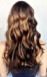 Hair Salon Resuls