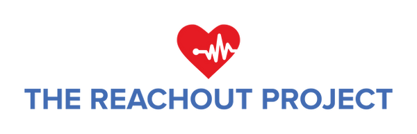 The Reachout Project Logo