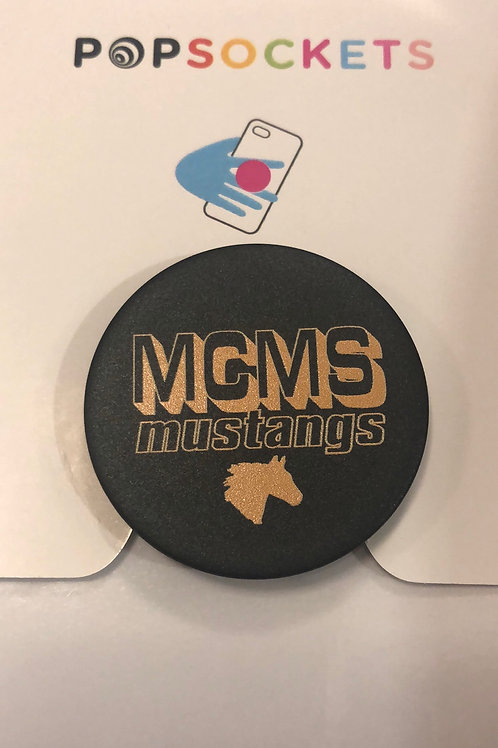 MCMS Popsocket