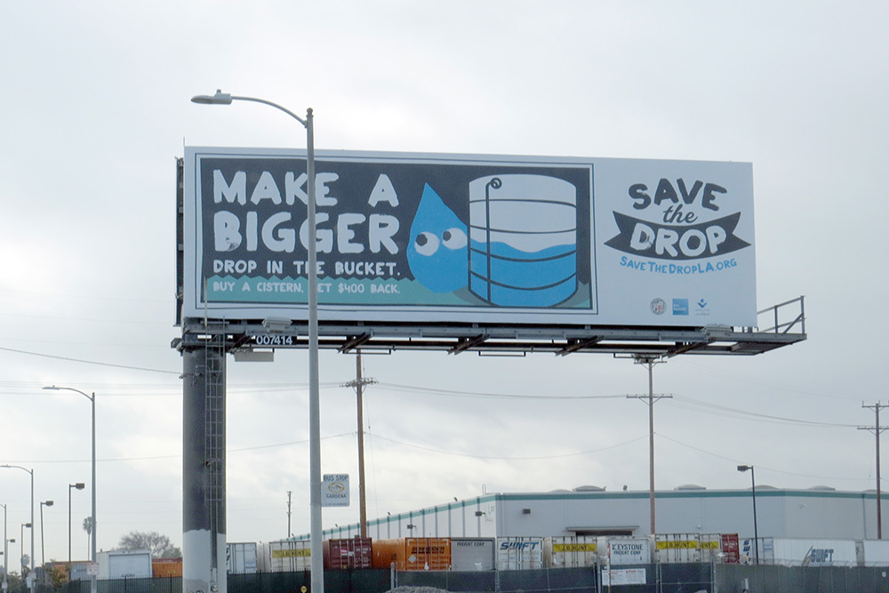 Billboard LA