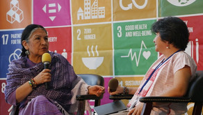 SDG Media Zone: September 20-24