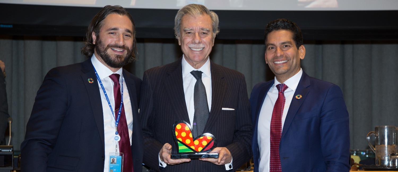 Carlos E. Gutiérrez