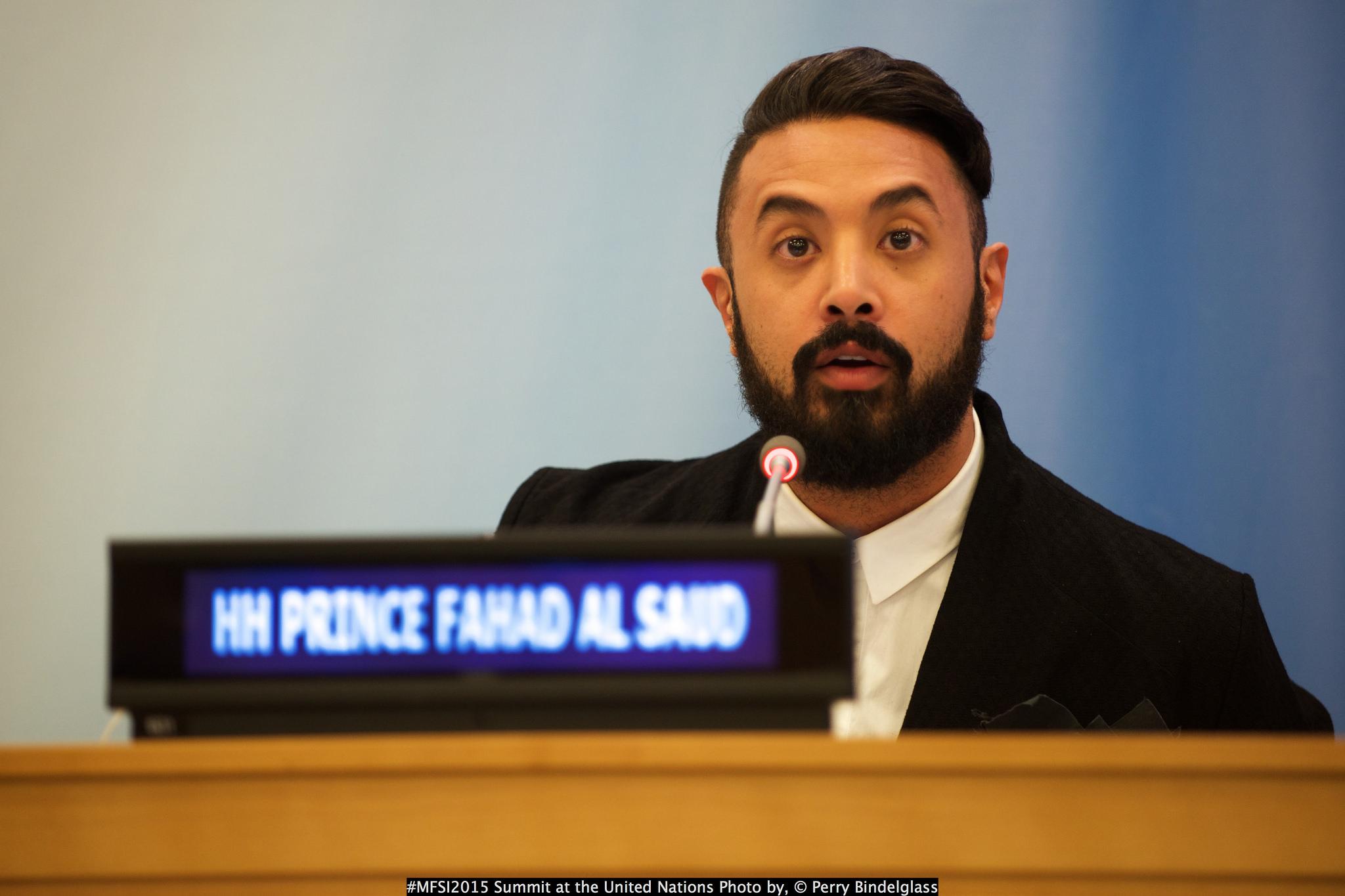 Fahad Al Saud