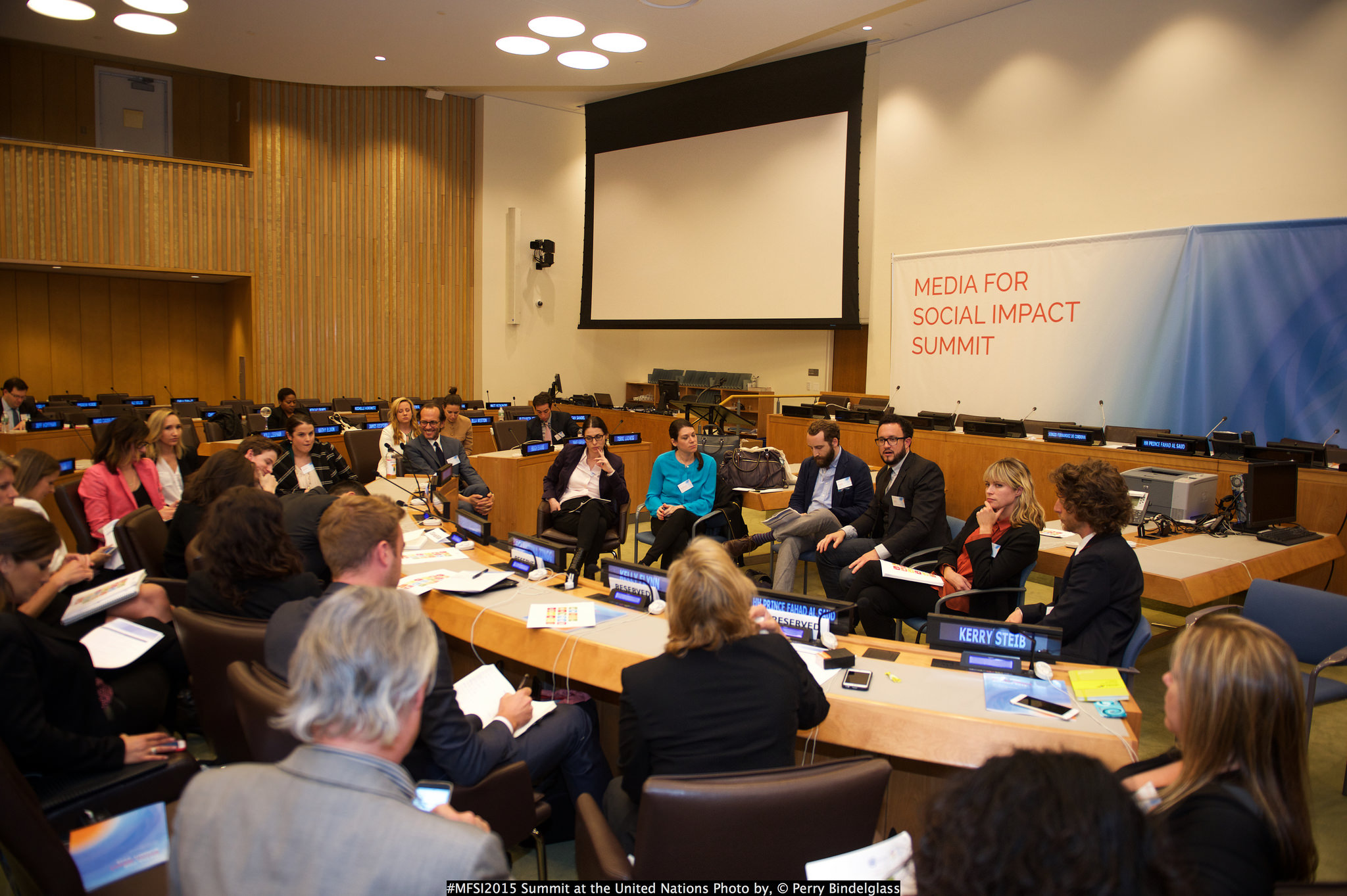 Panel-United Nations