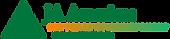 JA Centennial logos-colors-Americas-Engl