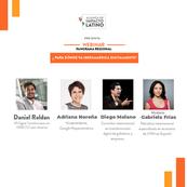 Conclusiones webinar Panorama regional: ¿Para dónde va Iberoamérica digitalmente?