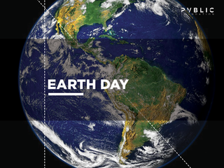 Earth Day: 6 Facts that Will Inspire you to Take Action on Climate Change