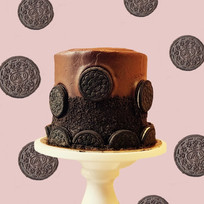 Oreo Lovers Cake