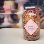 granola artesanal