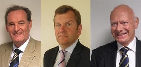Three 'Serious Contenders' Remain In Royal Borough Leadership Battle