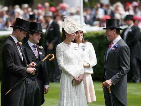The Queen's Racecourse Drops Strict Dress Code